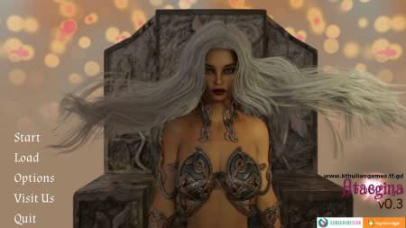 Ataegina 0.3.7 Game Download for PC & Android