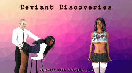 Deviant Discoveries 0.43 Game Download for PC & Android