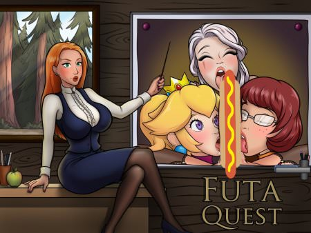 Futa Quest 0.55 Game Download for PC & Android