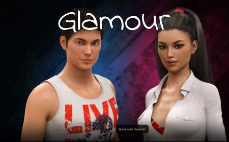Glamour 0.21 Game Download for PC & Android