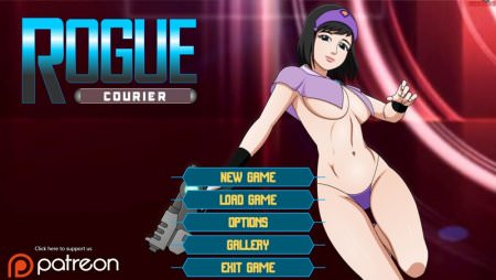 Rogue Courier 3.12.00 Game Download for PC & Android