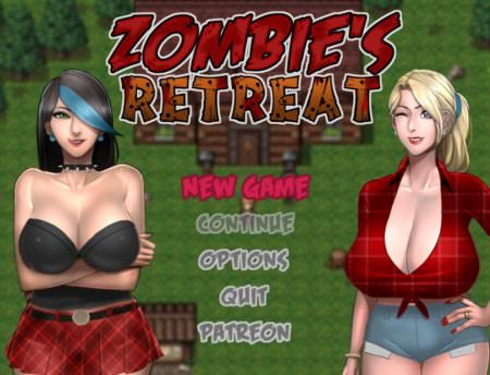 Zombie's Retreat 0.12 Beta Game Download for PC & Android