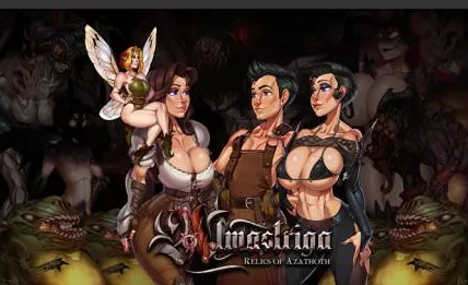 Almastriga Build 24 Game Download for PC & Android