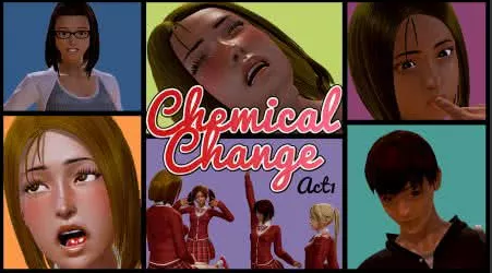 Chemical Change Day 7 Game Download for PC & Android