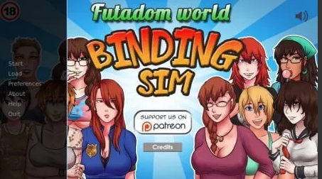 Futadom World Binding Sim 0.5a Game Download for PC & Android