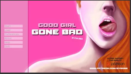 Good Girl Gone Bad 1.2 Game Download for PC & Android