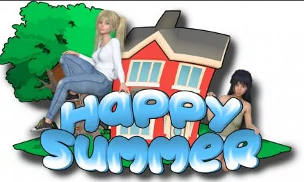 Happy Summer 0.2.1 Game Download for PC & Android