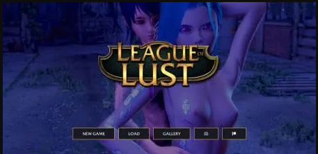 League of Lust 0.1.2 Game Download for PC & Android