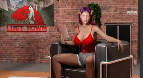 Lust Town 0.1.0.0049 Alpha Game Download for PC & Android