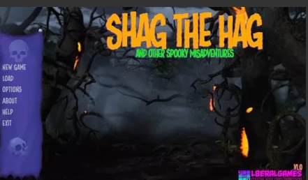 Shag the Hag 1.d Game Download for PC & Android
