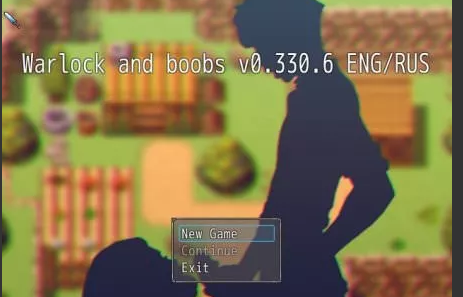 Warlock and Boobs 0.334.1 Hotfix 1 Game Download for PC & Android