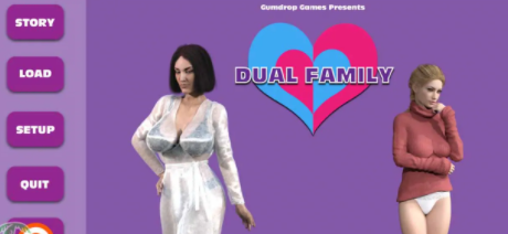 Download Dual Family v0.99 Mac Game for PC Torrent
