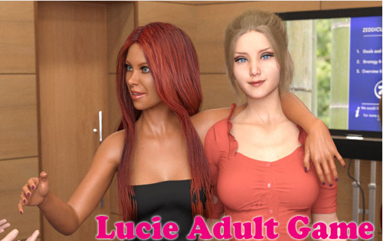 Lucie PC Game Free Download