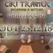 Ciri Trainer Chapter 5 Version 1.0 Game Download for PC & Android